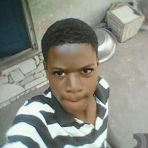 Richardson Yemoh
