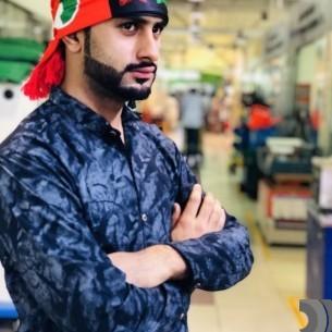 Zulqarnain Khan
