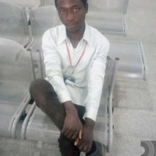 Moses ogunga